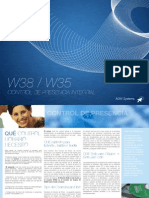 WebClock Brochure Sp3