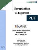 0702 en Presentation Impact Mega Events