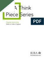 Data planning
