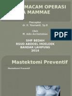MACAM –MACAM OPERASI CA MAMAE ARCHIE NDUT.pptx