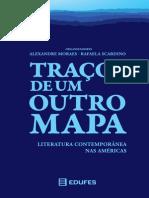 Traços de um outro mapa - literatura contemporânea nas Américas