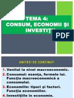 Tema 4. Consum, Economii Și Investiții_1