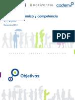Modelo Económico y Competencia VF