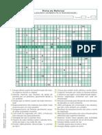Ficha Reforço - Cruzadex Ambiente