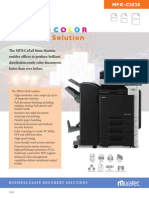 MFX-C2828 MFP Product manual
