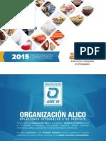 Presentación General 2015