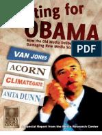 Omitting for Obama