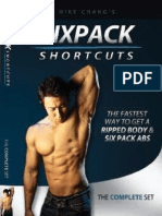 Six Pack Shortcuts Workout Manual