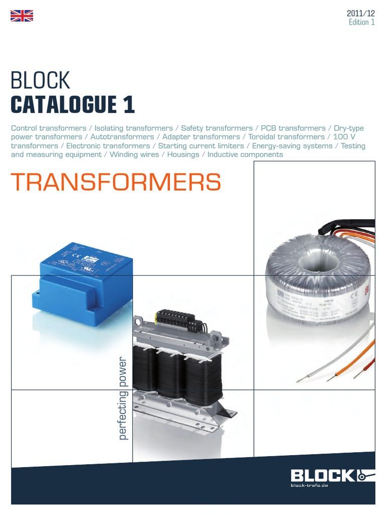 2 x 6 V 1.5 VA Encapsulated PCB Mains Transformer 0-230 V