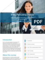 India Recruiting Trends Final1