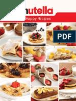 Nutella Happy Recipes