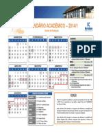 Calendario 2014-1
