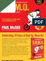 S.U.M.O 10th Anniversary Edition Sample Chapter