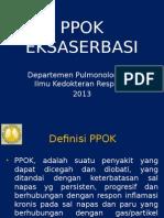 PPOK EKSASERBASI,POPIE.pptx