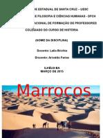 Marrocos Rivaldo