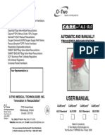 CAREvent ALS BLS Manual Rev K Sept 08