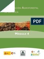 Planificación Agroforestal de La Finca