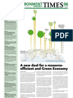 Environment & Poverty Times (Sep 09)