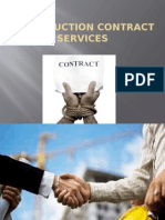 Cm Contracts