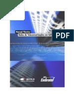 Infra Manual de Projetos Telefonicos