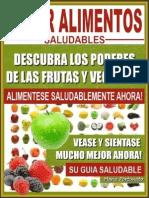 Super Alimentos Saludable