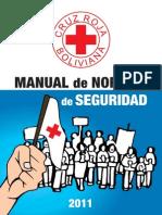 Manual de Normas de Seguridad 2011