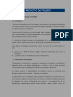 GUÍA Proyectost2