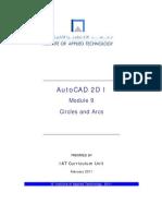 autocad_2di_module9