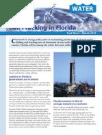 Ban Fracking in Florida