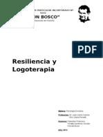 Resiliencia y Logoterapia