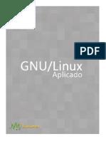 Curso GNULINUX Aplicado