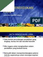 K8 Akta Pendidikan.ppt