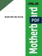 M2N-MX_SE_PLUS Motherboard manual
