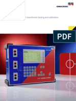 CT Analyzer Brochure ENU