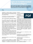 La Endoscopia en la Enfermedad por Reflujo Gastroesofágico