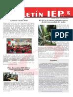 Boletin IEP 3 Año 1