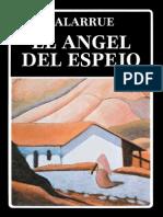 El ángel del espejo. Antología de Salarrué