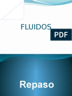 Unidad V  fluidos ues occ
