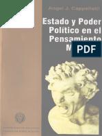 Cappelletti, A.J. - Estado y poder politico en el pensamiento moderno.pdf