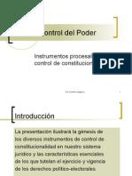 La Mejor Para Enseñar Constitucion El Control Anahuac