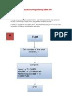 Intro to Prog HW1