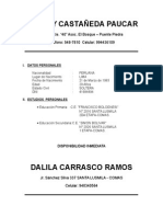 c.vmagaly Castañeda Paucar