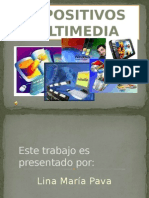 Multimedia Lina