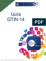 Guia Gtin 14