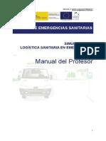 Sim 129 Manual Profesor Mar09