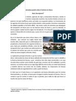 Para Salvar El Turismo en Nazca_Marc Dourojeanni