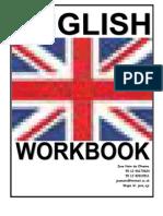 Libro de Gramatica de Inglés y Español