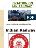 Presentationonindianrailway 120501134424 Phpapp02 121207072416 Phpapp01