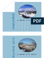 C11 Calendar