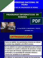Capitulo i II Introduccion Minado Programacion